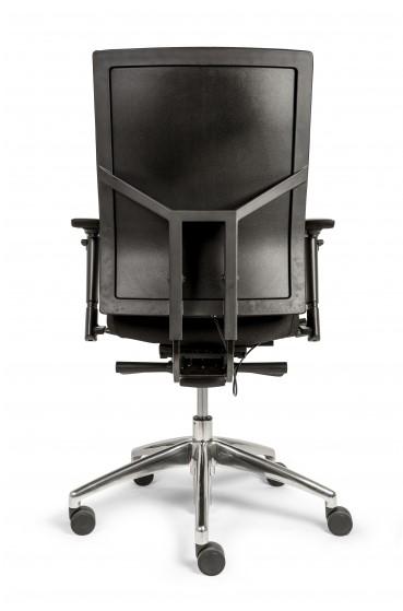 bureaustoel 787 comfort achterzijde