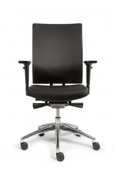 bureaustoel Ergo 100 comfort voorzijde