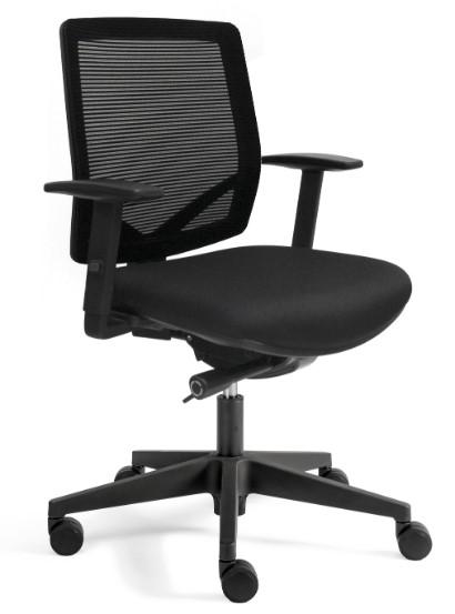 Budget bureaustoel